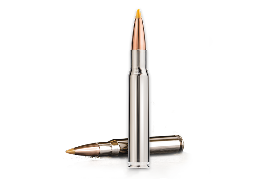 Browning Ammunition: Ammo Detail
